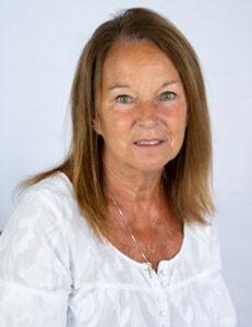 Dorothy Hebert