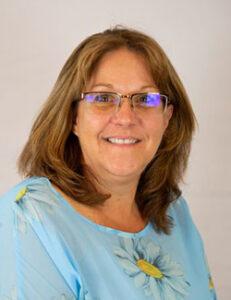 Nicole Tewksbury