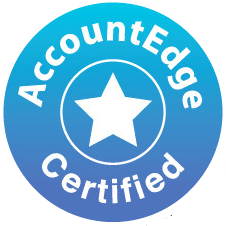 AccountEdge Certified Consultant